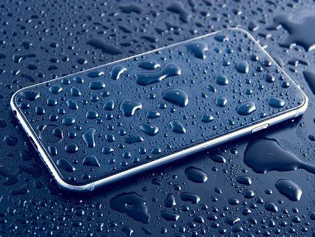 Iphone, Ios, アップル, 6 S, プラス, ホワイト, モバイル