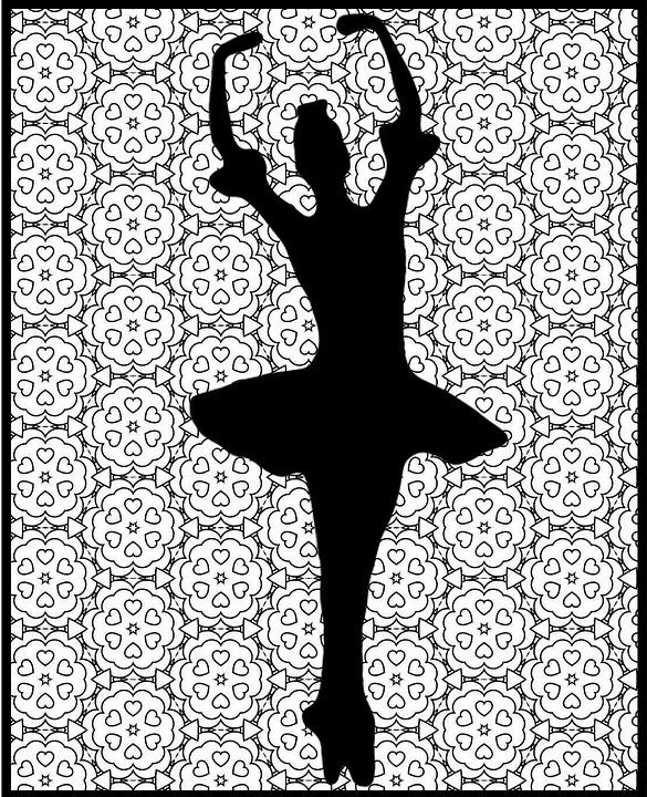 Jamie Nicolle Yetişkin Boyama Pixabayde ücretsiz Resim