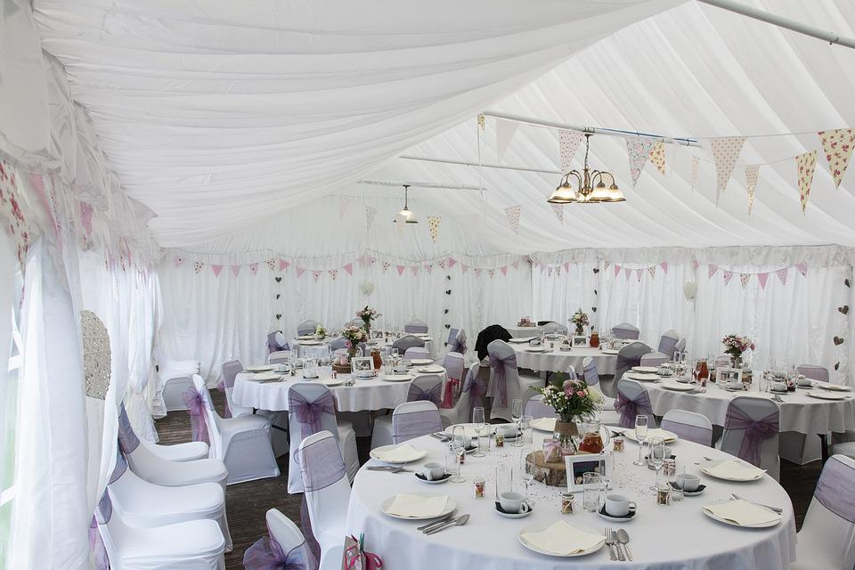 Diy Wedding Wedding Tent Outdoor Wedding Decor & Free photo: Diy Wedding Wedding Tent - Free Image on Pixabay ...