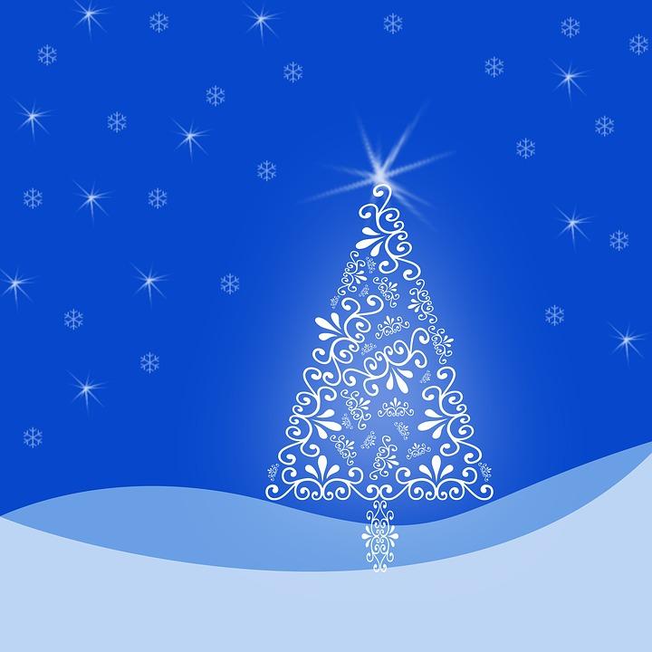 Free illustration: Christmas, Tree, Holiday - Free Image on Pixabay ...
