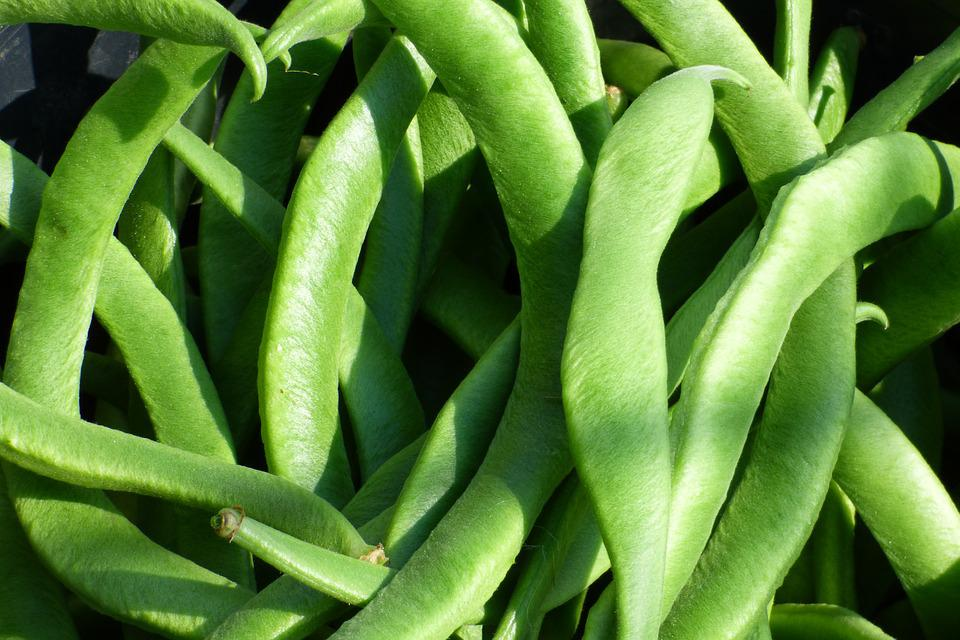 how to make beans vegetable