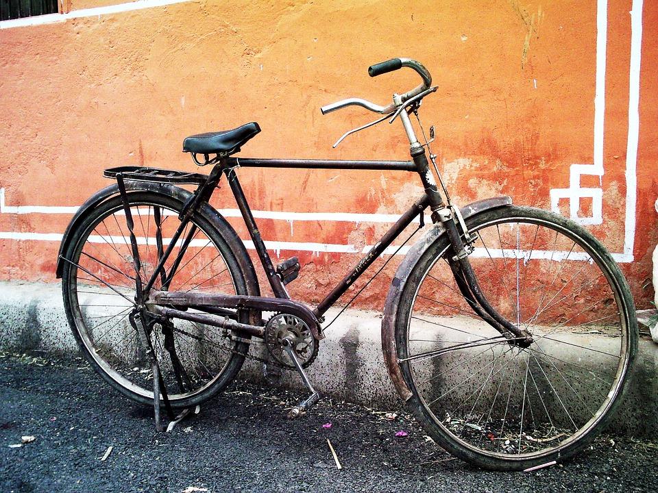 brugt cykel