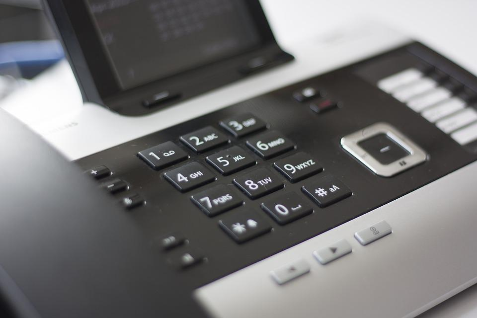 The Impact of COVID-19 on Business Telecoms
