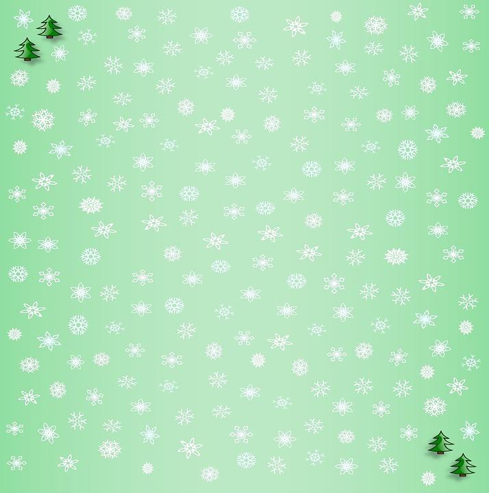 Christmas Background Trees Pine 183 Free Image On Pixabay