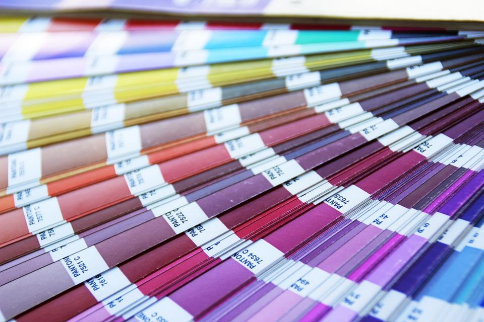 color pantone nuance free photo on pixabaycolor pantone nuance swatches