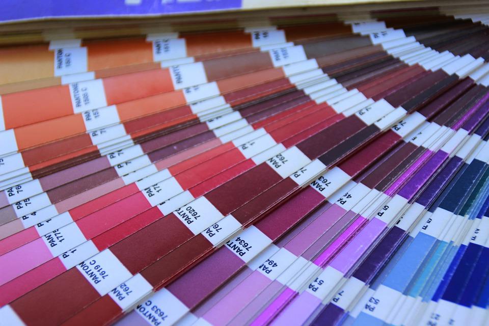 Nuancier de violet best nuancier flamant with nuancier de violet suiv with nuancier de violet - Pantone textil gratis ...