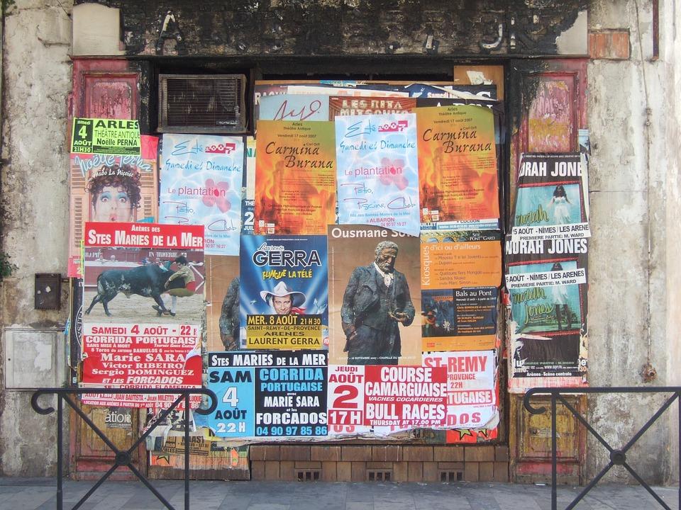 posters wall graffiti advertising marketing. Free photo  Posters  Wall  Graffiti   Free Image on Pixabay   1076127