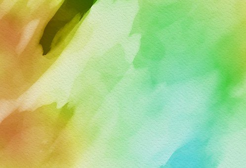 Abstract Color Watercolor Watercolour