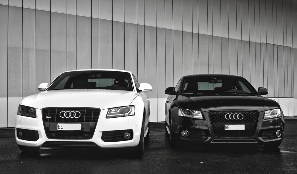 Free photo: Audi, Auto, Vehicle, Sports Car - Free Image ...