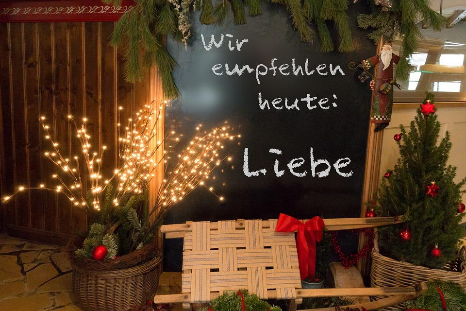 Christmas Light Lighting Free Photo On Pixabay