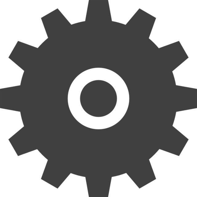 Gear Transmission Settings 183 Free Vector Graphic On Pixabay