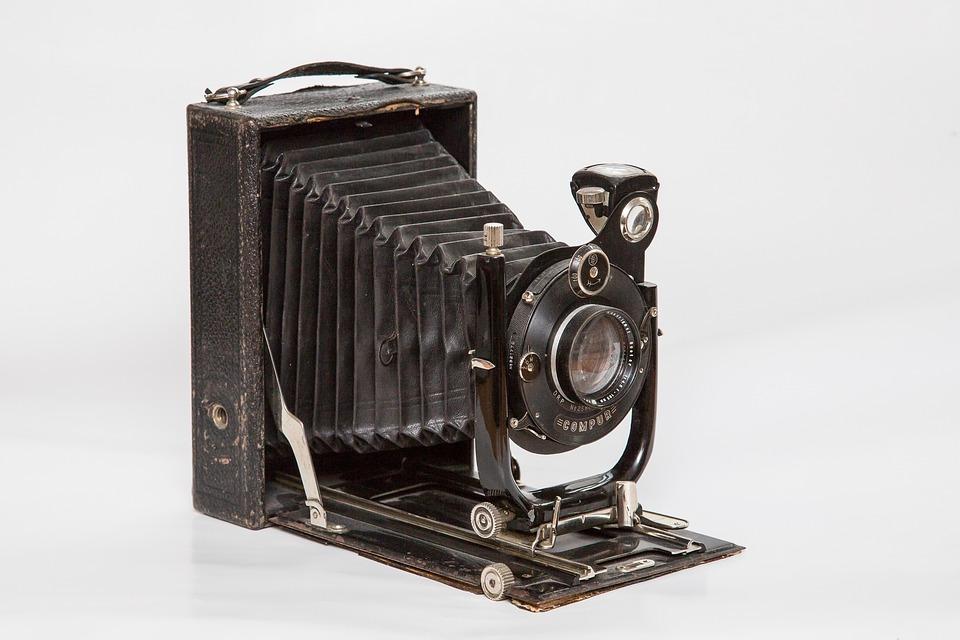 Kostenloses Foto: Kamera, Alt, Fotoapparat, Nostalgie ...