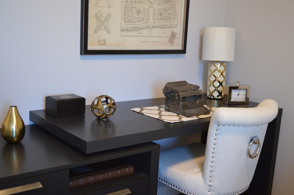 Topp Desk Stol Hjemmekontor - Gratis foto på Pixabay UH-57