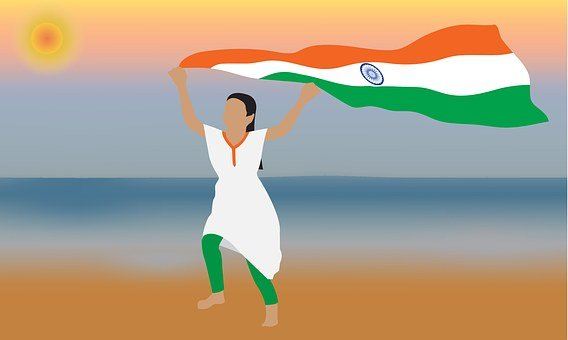 India Country Flag: India Flag Images · Pixabay · Download Free Pictures