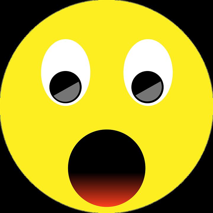 Gulen Yuz Ifadeler Pixabay Da Ucretsiz Vektor Grafik
