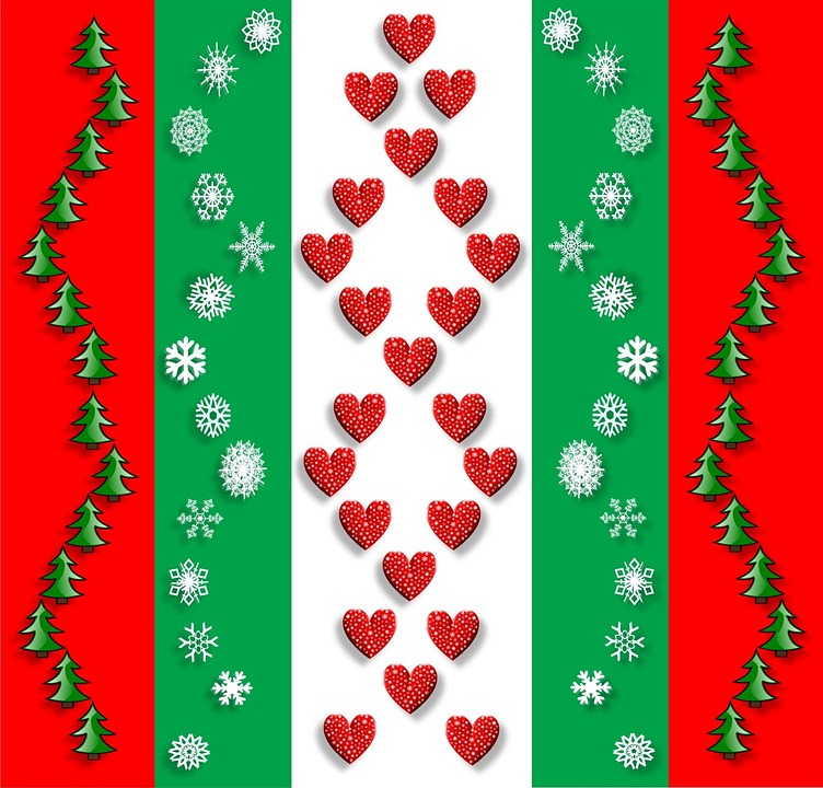 Christmas Trees Design