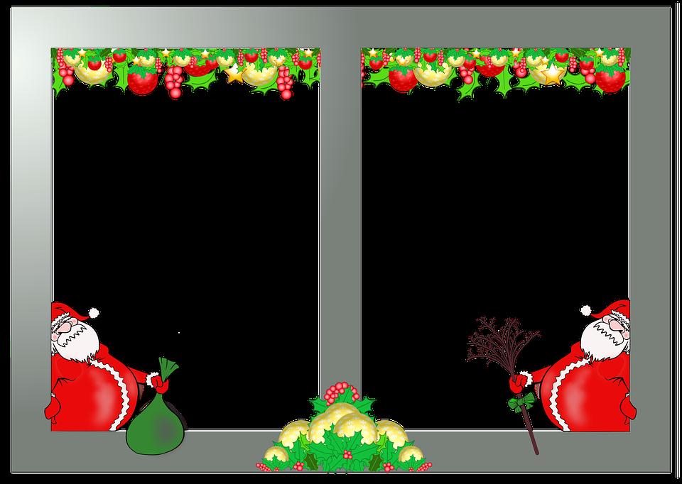 Santa Claus Photo Album · Free image on Pixabay