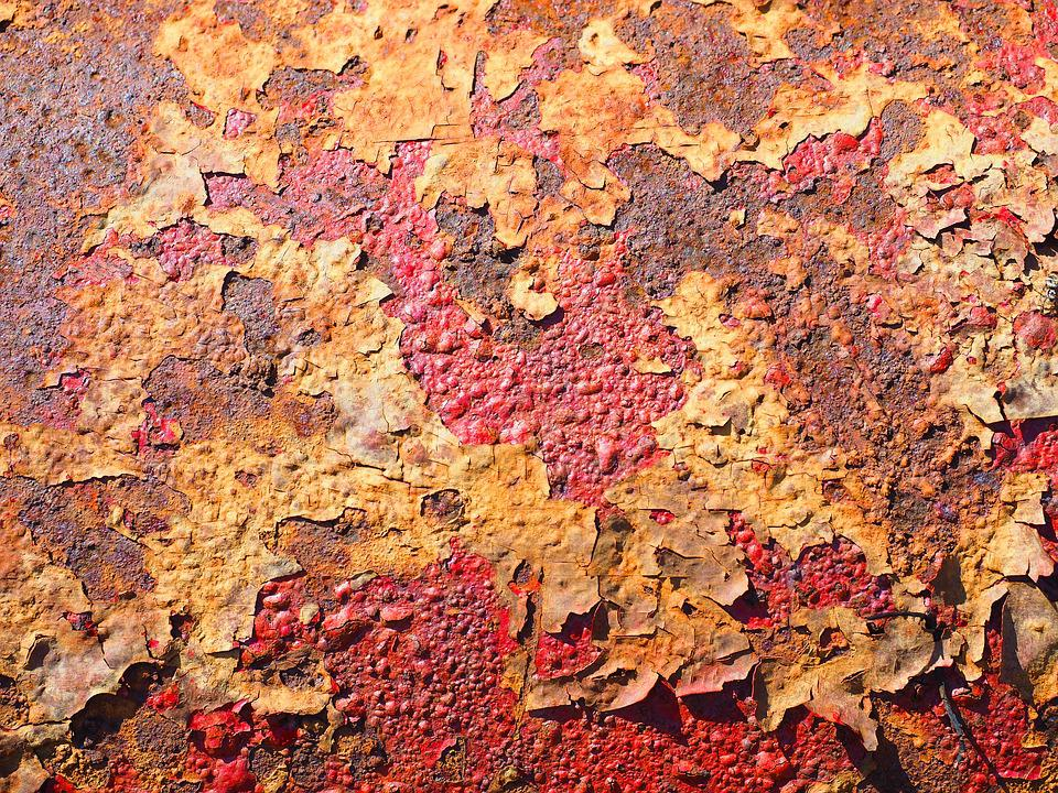 Rough Texture Background: Free Photo: Textured, Background, Rust, Metal