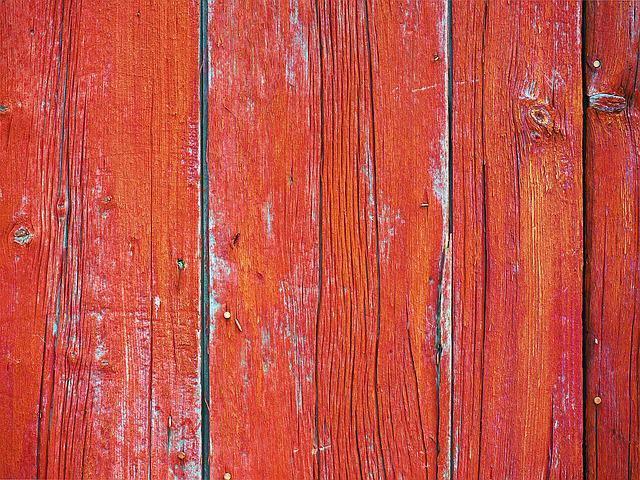 Free photo red wood wooden plank barn free image on pixabay