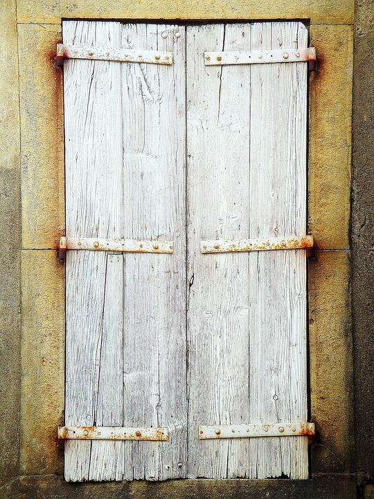 Window Shutters Old · Free photo on Pixabay