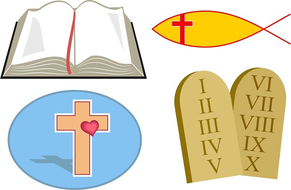 Christian Christianity Religion Free Image On Pixabay