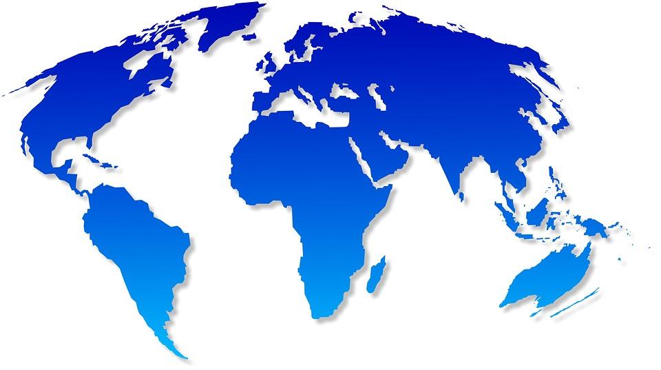 jorden karta Världen Karta Atlas · Gratis bilder på Pixabay jorden karta