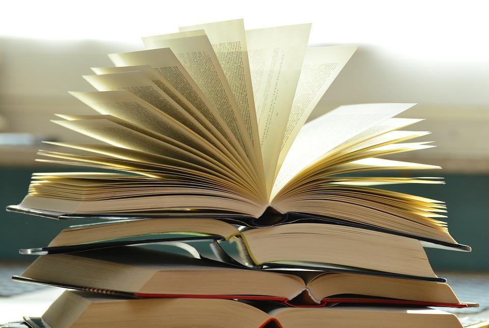 Bien-aimé Photo gratuite: Livres, Pages Du Livre, Lecture - Image gratuite  XL55