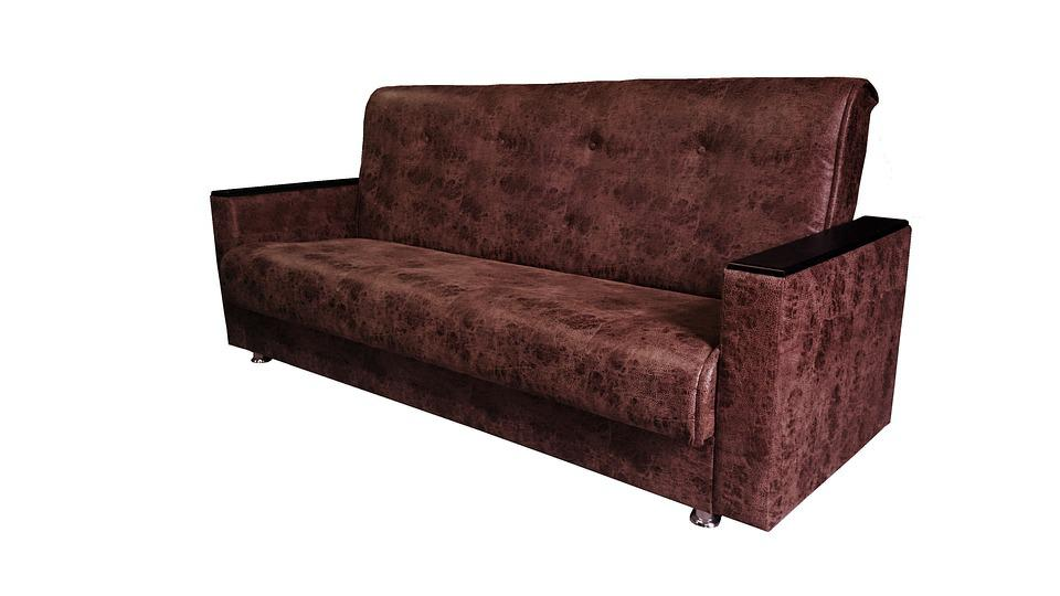 Sofa Book Upholstered Furniture Free Photo On Pixabay