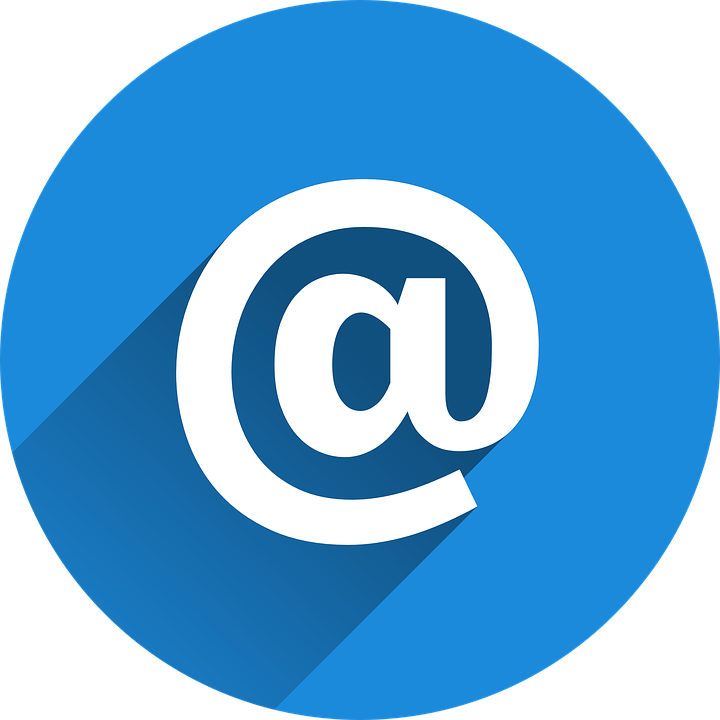 Email - Free vector graphics on Pixabay
