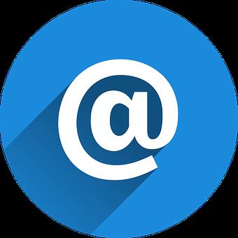 Arobase, Messagerie, Actualités, E Mail
