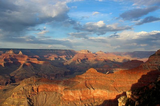 Free Photo Grand Canyon Landscape Park Free Image On