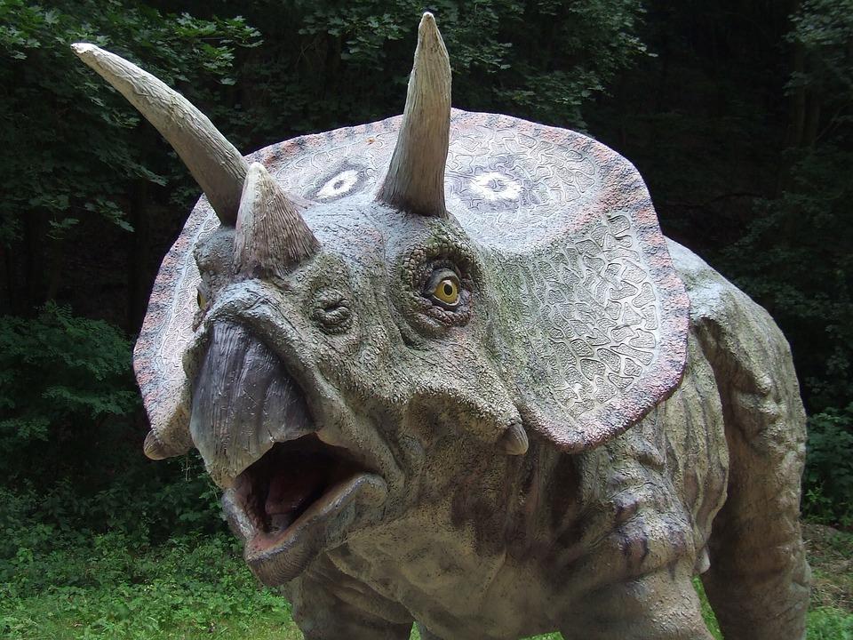 dinosaur tid