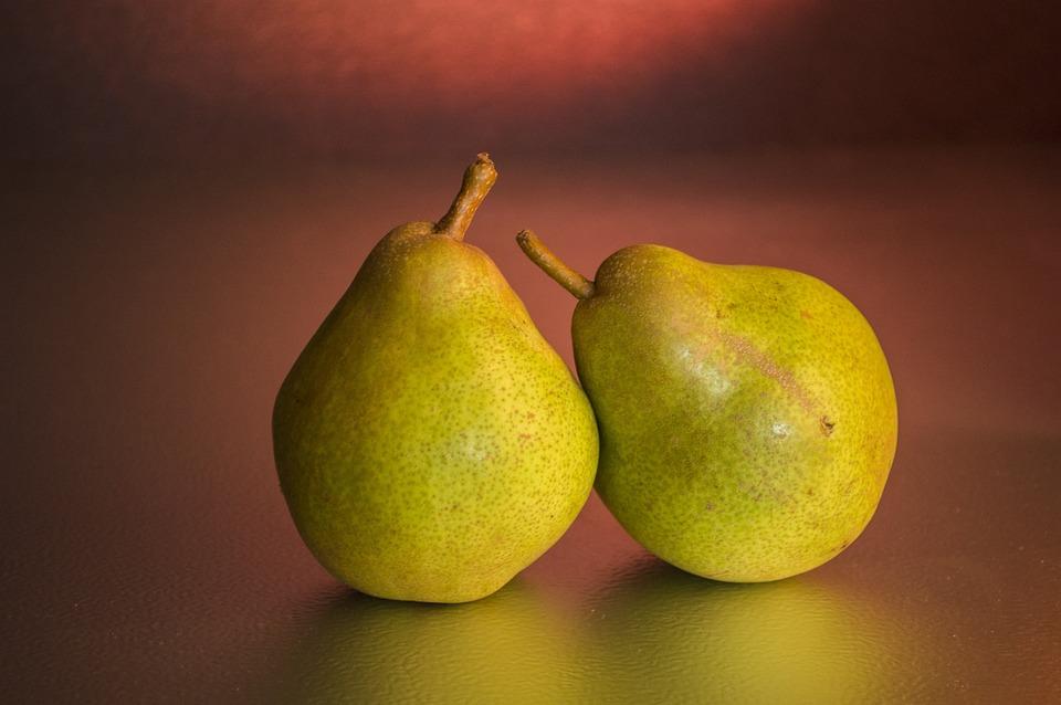 Peer, Fruta, Peras, Pera, Saludable