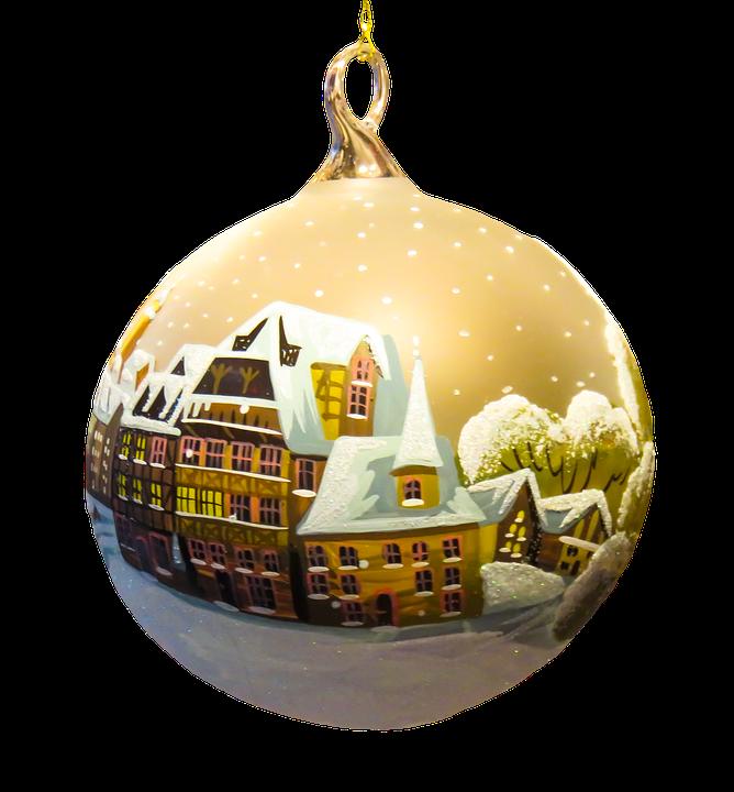 Kostenloses foto weihnachtskugel christbaumkugel - Weihnachtskugeln transparent ...