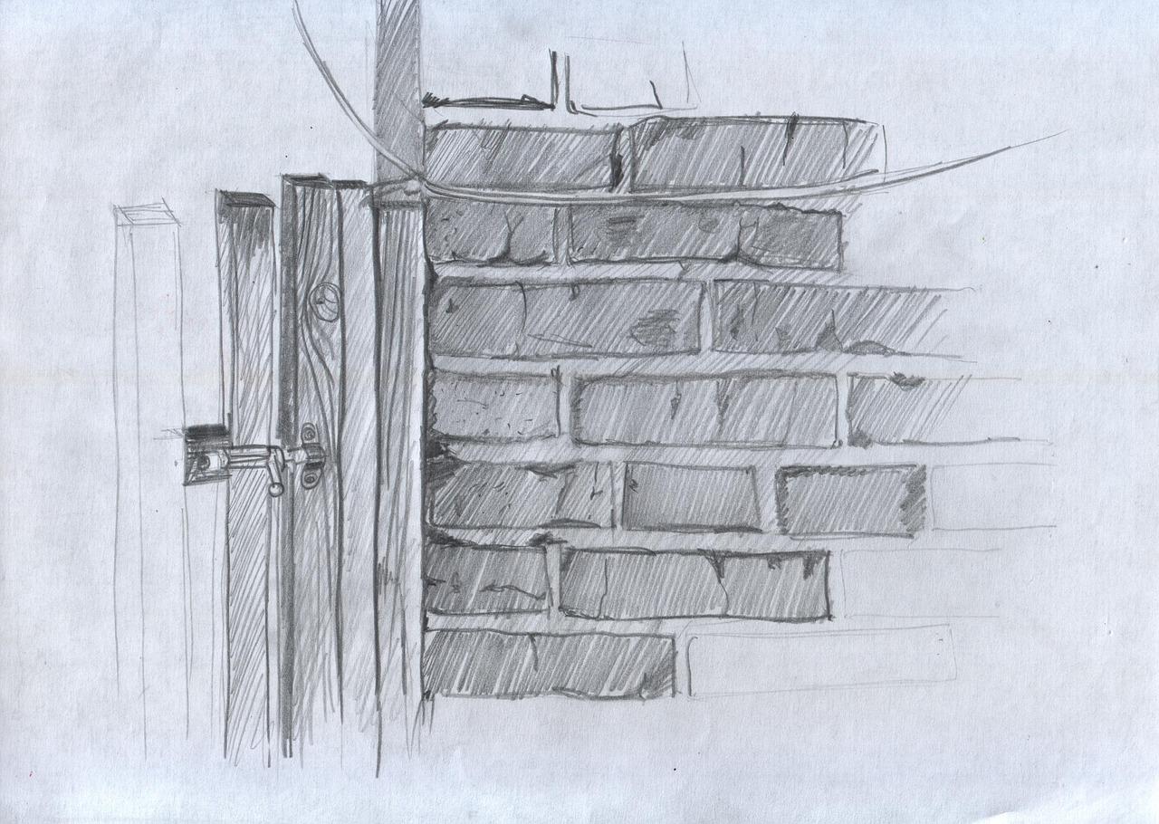 сети картинки на стену рисовать карандашом эркером обладает