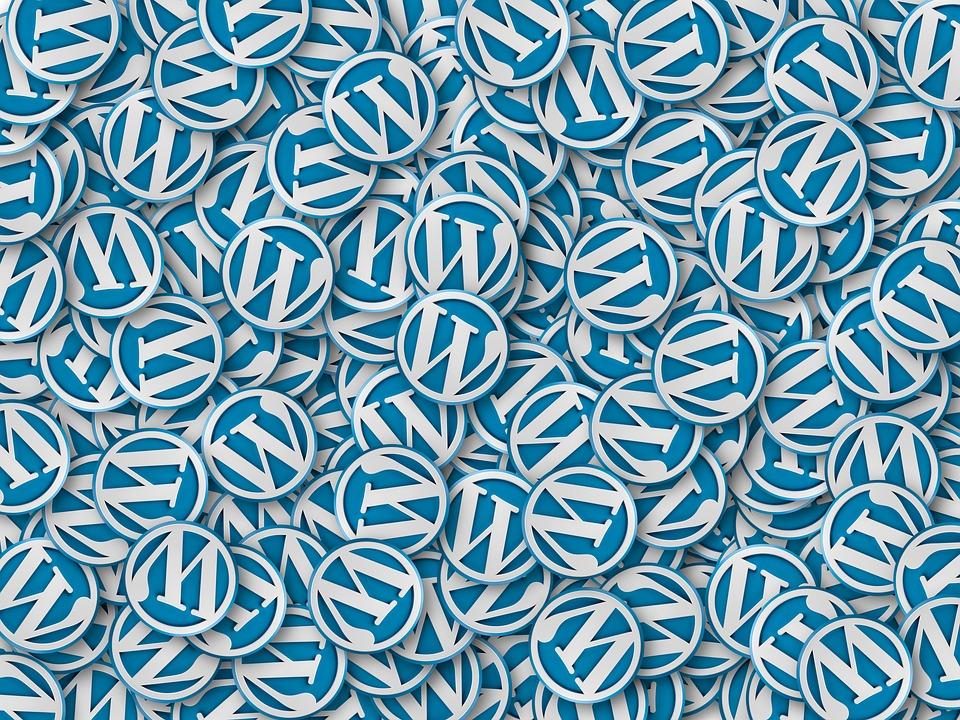 Wordpress, Blog, Website, Web, Website Template