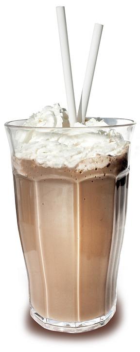 Free photo: Milkshake, Milk, Dairy, Drink - Free Image on ...