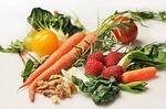 warzyw, marchew, żywności