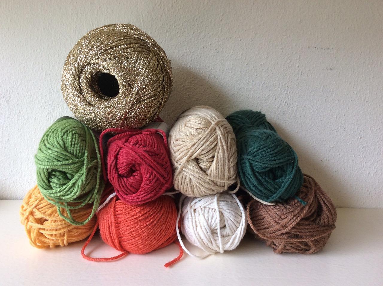 Виды ручного вязания 72