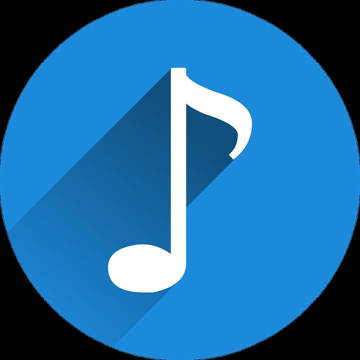 kostenlose vektorgrafik musik note icon kostenloses