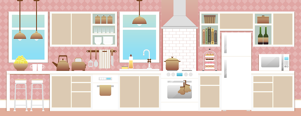 kitchen design books free download free illustration kitchen room kitchen interior free 387