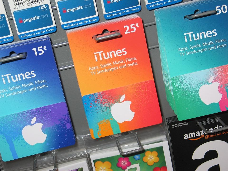 Carte Cadeau Apple.Apple Cartes Cadeaux Pieces Photo Gratuite Sur Pixabay