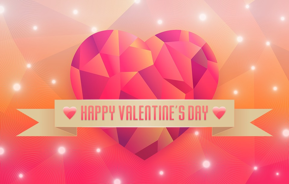 Free illustration: Valentines Day Card, Valentines Day - Free ...