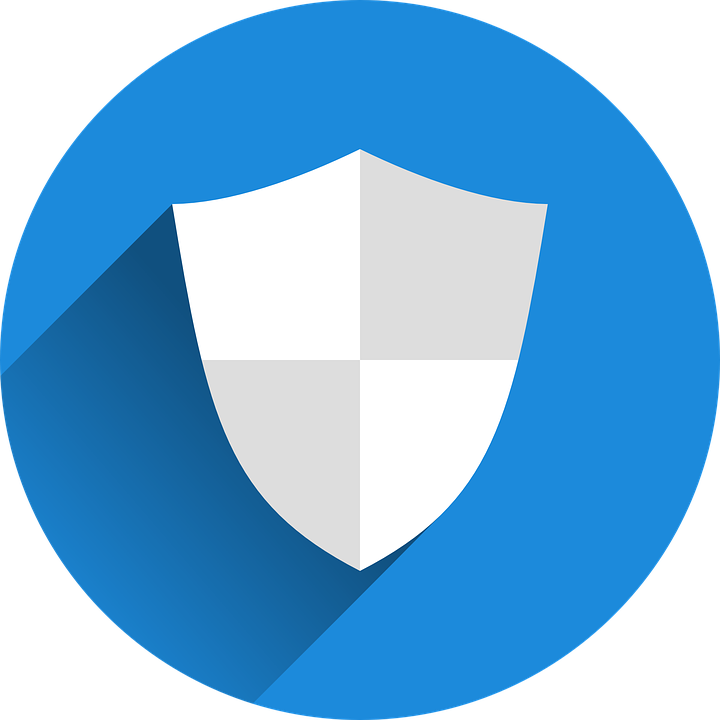 Shield Security Protection · Free vector graphic on Pixabay