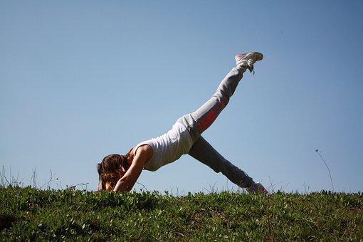 Pilates Online Kurs