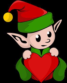 elf vector graphics pixabay download free images rh pixabay com Christmas Elf Names Christmas Elf Names