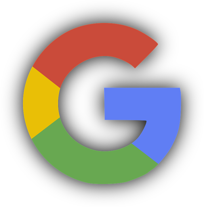 Google Logo - Free vector graphic on Pixabay