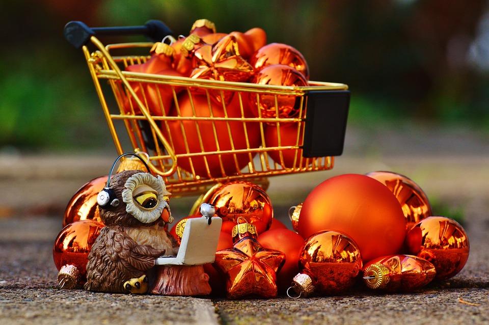 Onlineshopping Weihnachten · Kostenloses Foto auf Pixabay