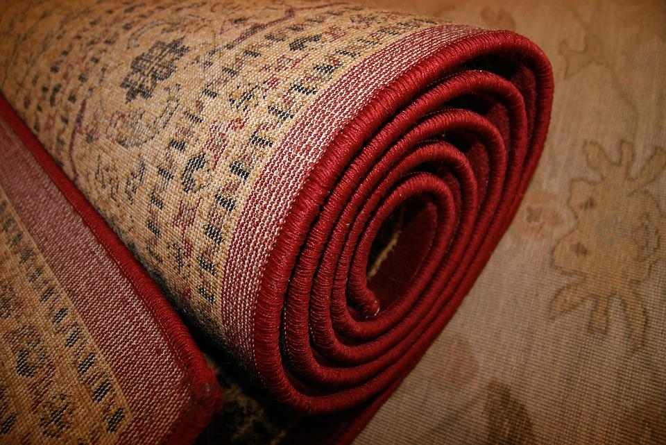 Килим, Тъкани, Ръчна Изработка, Текстил