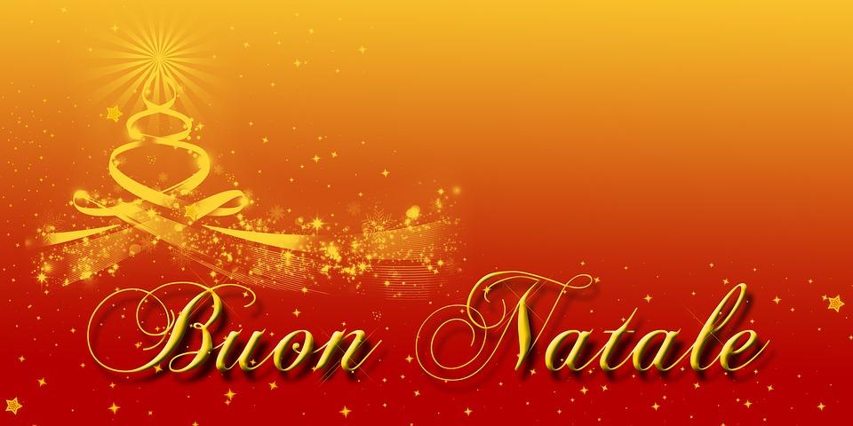 Immagini Buon Natale Gratis.Buon Natale Buone Feste Immagini Gratis Su Pixabay
